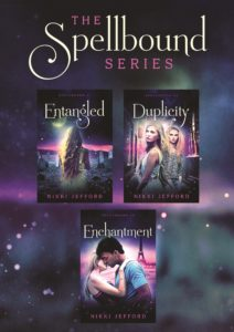 Spellbound Trilogy