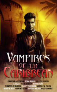 Vampires Of The Caribbean