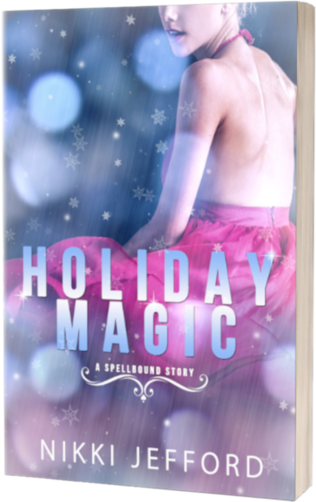 Holiday Magic Cover